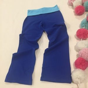 Childrens Place Leggings-Flare 6X/7 (Girl)